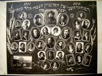 Second promotion of the teachers seminary,1931