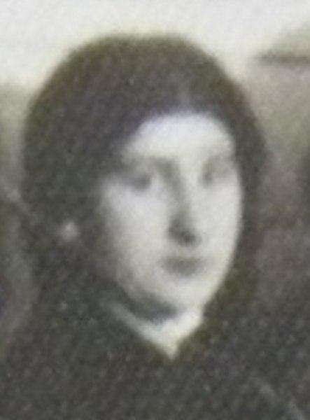 Tania Gershovitz
