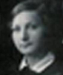Myriam Kravitski- Kravickytė Mirijama