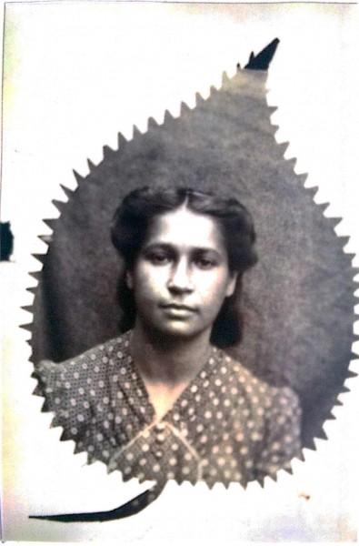 RosaPortnoi before1941