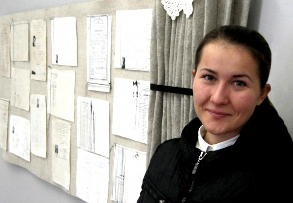 Kristina Balsytė